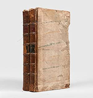 A Dictionary of the World: or, a: BROOKES, Richard, &