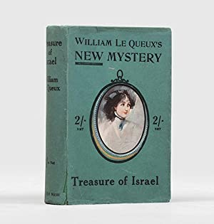 Treasure of Israel.: QUEUX, William Le.
