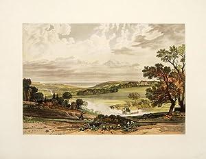 BEAUPORT: Artist: TURNER, J.M.W.Engraved