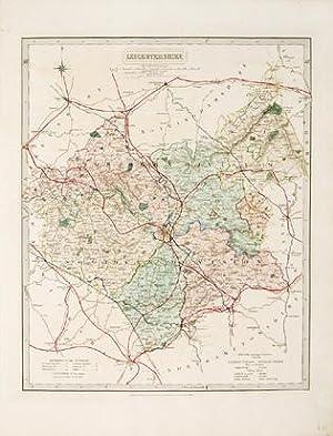 Leicestershire: WALKER, John & Charles.