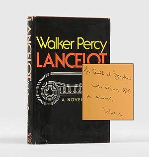 Lancelot.: PERCY, Walker.