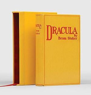 Dracula.: STOKER, Bram.