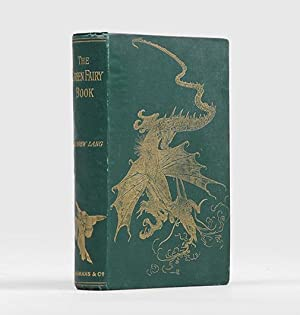 The Green Fairy Book. With Numerous Illustrations: LANG, Andrew (ed.)