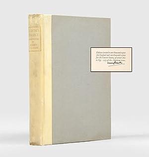 Faust. From the German, by John Auster.: CLARKE, Harry.) GOETHE,