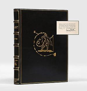 Faust. Translated by John Fluster.: CLARKE, Harry.) GOETHE,