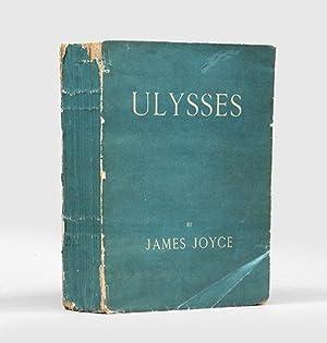 Ulysses.: JOYCE, James.