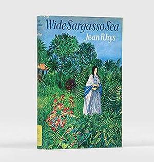 Wide Sargasso Sea. Introduction by Francis Wyndham.: RHYS, Jean.