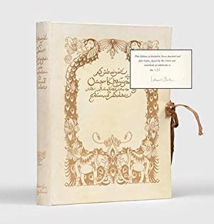 Rubáiyát of Omar Khayyám. Rendered into English: DULAC, Edmund.) FITZGERALD,