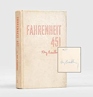 Fahrenheit 451.: BRADBURY, Ray.
