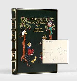 Fairy Tales.: RACKHAM, Arthur.) ANDERSEN,