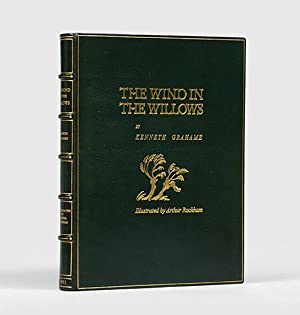 The Wind in the Willows. Introduction by: RACKHAM, Arthur) GRAHAME,
