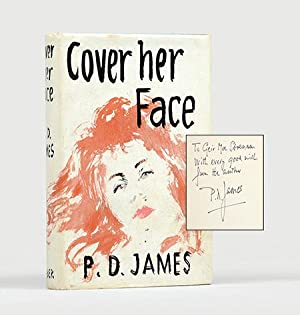 Cover Her Face.: JAMES, P. D.