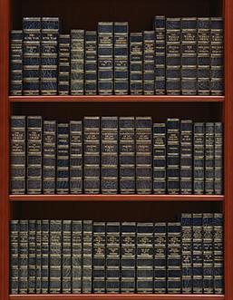 Complete collection of major works, all first: CHURCHILL, Winston S.