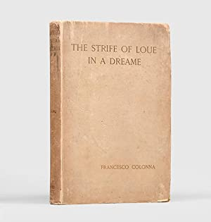 The Strife of Love in a Dream.: LANG, Andrew trans.)