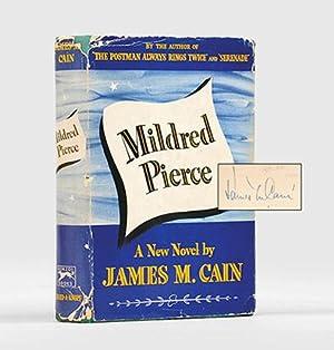 Mildred Pierce.: CAIN, James M.