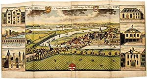 Rochester Inscrib'd to Sr Thomas Bart & Sr Ion Iennings Knt Memrs of Parlm for ye City: ...