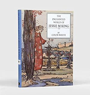 The Enchanted World of Jessie M. King.: KING, Jessie M.)