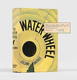 The Water Wheel.: SANFORD, John.] SHAPIRO,