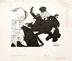 Baudelaire.: BENTLEY, Nicolas.