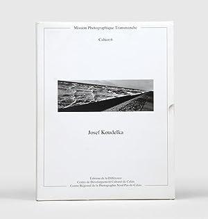 Mission Photographique Transmanche.: KOUDELKA, Josef.