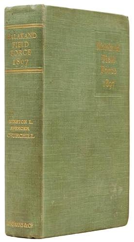 The Story of the Malakand Field Force: CHURCHILL, Winston Leonard