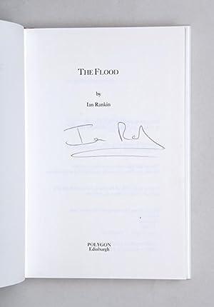 The Flood.: RANKIN, Ian.