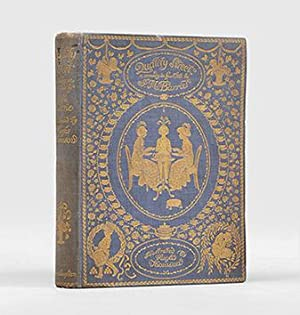 Quality Street. A Comedy in four Acts.: THOMSON, Hugh.) BARRIE,
