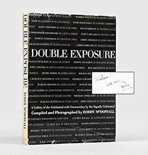 Double Exposure.: MCDOWALL, Roddy.