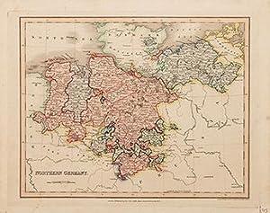 Northern Germany.: DOWER, John.