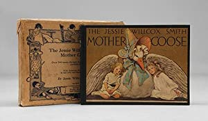 Mother Goose. A Careful and Full Selection: SMITH, Jessie Wilcox.