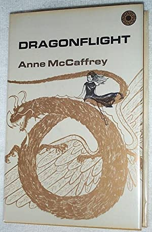 Dragonflight [Dragonriders of Pern] ***SIGNED/INSCRIBED***: Anne McCaffrey