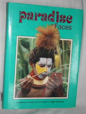 PARADISE FACES: Geoff McLaughlin, Ed.