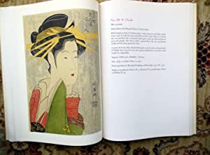 JAPANESE PRINTS SHARAKU TO TOYOKUNI Collection of