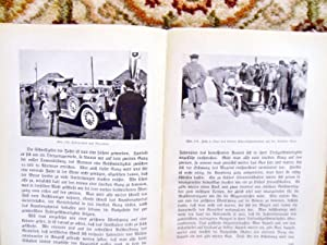 1926 GERMAN CAR Book MEIN AUTO Illustrated w/ 91 PHOTOS + 60 Technical Drawings: Karl August KROTH