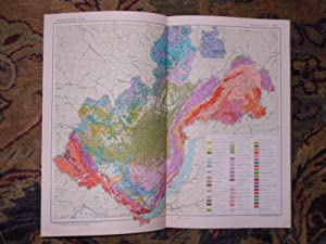 Vintage ATLAS of IRKUTSK with 100 MAPS - RUSSIAN USSR BOOK
