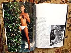 NUDE PHOTOS of HOLLY BRISLEY & MAGDA GOMEZ + RETRO SEXY POSTERS - Australian PHOTOGRAPHY ...