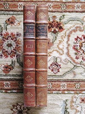 1779 TWO VOLUME Study of J. F.: J. DE VRIES,
