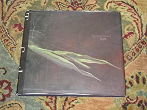 GAY MORMON ARTIST TREVOR SOUTHEY **SIGNED & INSCRIBED** RECONCILIATION ART MONOGRAPH