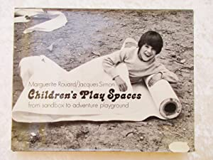 Vintage CHILDREN'S PLAY STRUCTURES & ADVENTURE AREAS - Way Too Fun to be Safe!!!