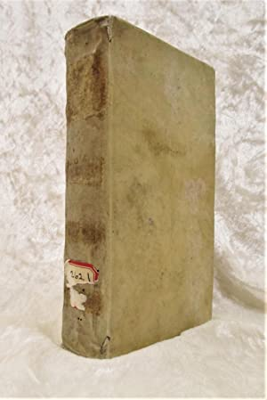1713 Francois Douaren SACRED RIGHTS of the FRENCH CHURCH / DE SACRIS ECCLESIAE MINISTERIIS AC BEN...