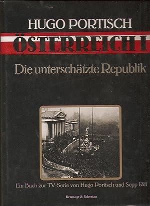 Österreich, Die unterschätze Republik: Portisch Hugo