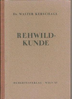 Rehwild-Kunde: Kerschagl Walter