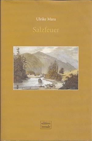 Salzfeuer: Mara Ulrike