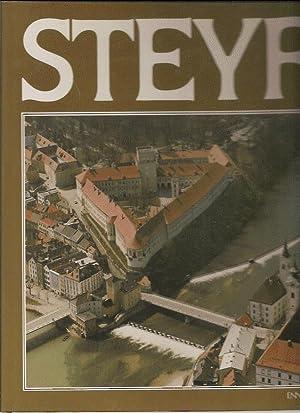 Steyr, Ein Bildband: Staudacher Walther