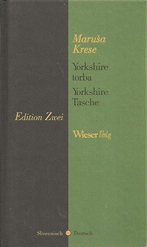 Yorkshire Tasche: Krese Marusa