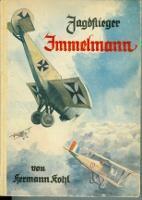 Jagdflieger Immelmann