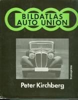 Bildatlas Auto Union