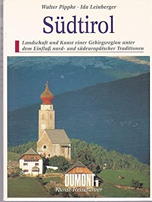 Südtirol: Pippke Walter, Leinberger