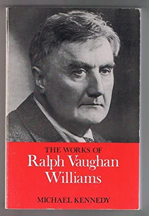 The Works Of Ralph Vaugan Williams