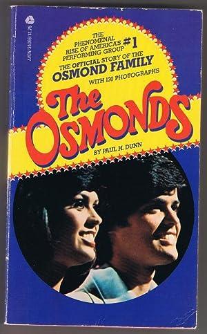 The Osmonds: Paul H. Dunn